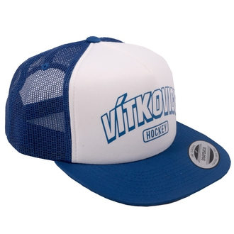 Kšiltovka snap flexfit trucker Viíkovice Hockey